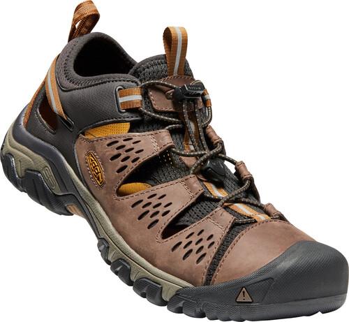 Keen Arroyo Iii Marron - Chaussures Sandale Homme
